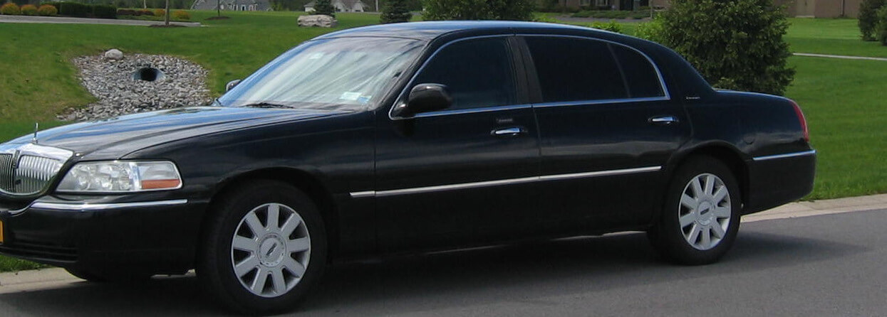 Luxury Limo Service Rochester